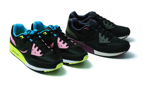 Nike Air Max Light 2008 Fall/Winter Collection