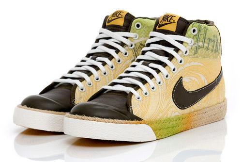 Nike All Court Hispanic Heritage Month