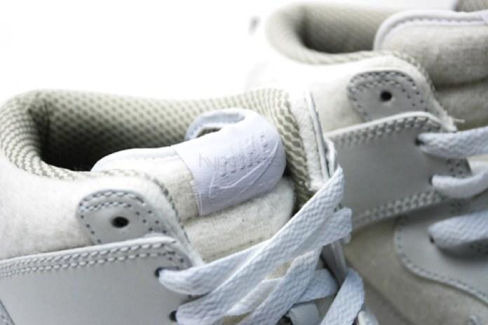Nike Dunk High Premium Spark
