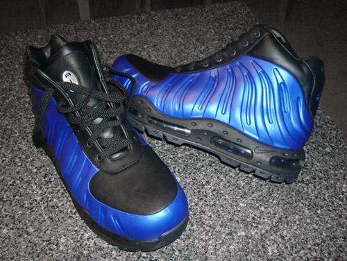 Nike Foamdome