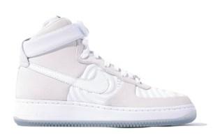 "Nike ""Hajime Tachibana"" Air Force 1 Hi Supreme"