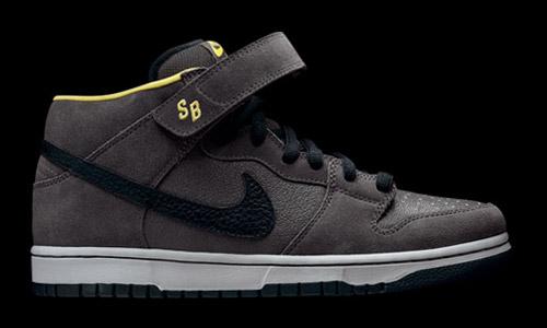 Nike SB 2008 November Collection Release