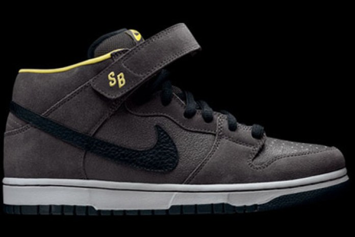 Nike SB 2008 November Collection Release