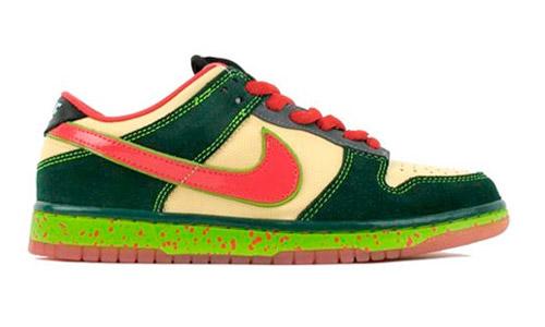 "Nike SB Dunk Low Premium ""Mosquito"""