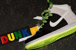 Nike Sportswear 2008 Holiday Dunk Collection