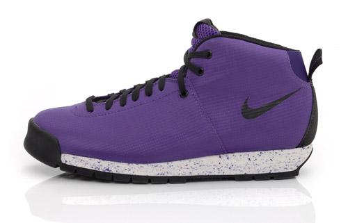 Nike Sportswear Air Magma Rip-stop