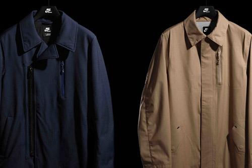 Nike Sportswear Harajuku 2008 Fall/Winter Collection