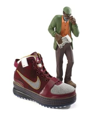"""Nike """"The LeBrons"""" Zoom VI Pack"""
