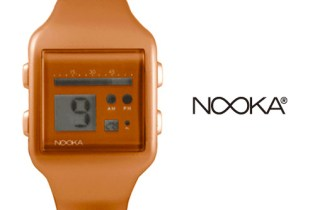 Nooka 2008 Fall/Winter Collection - Zub Watch