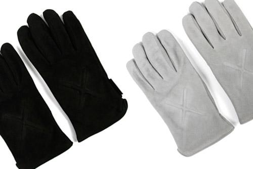OriginalFake KAWS Companion Inspired Gloves