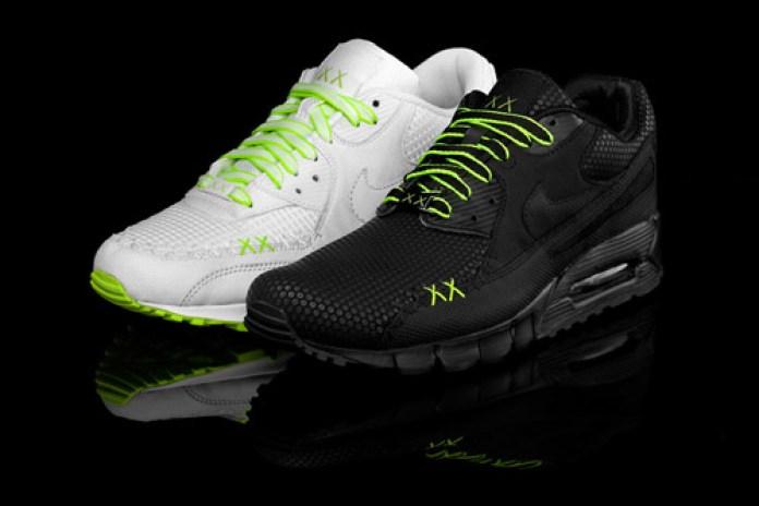 OriginalFake x Nike Air Max Series