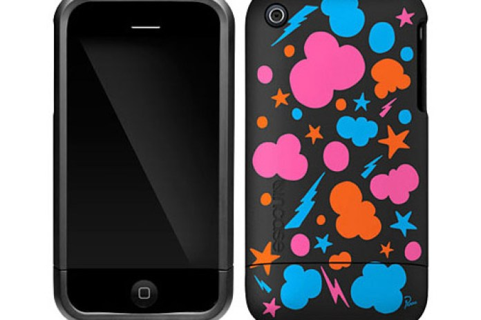 Parra x Incase: Curated by Arkitip | 3G iPhone Case