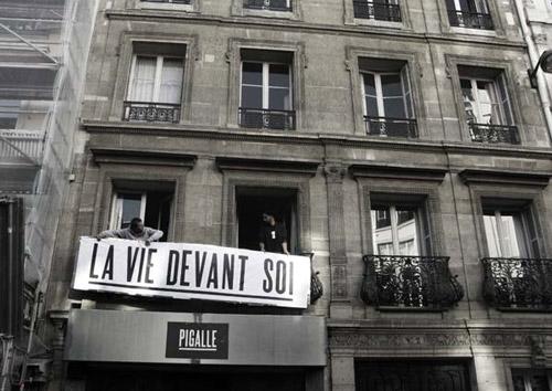 PIGALLE Paris Store Opening