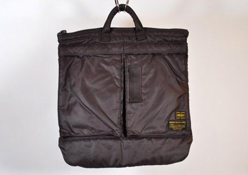 MARKA x lowercase x Porter Hand Bag