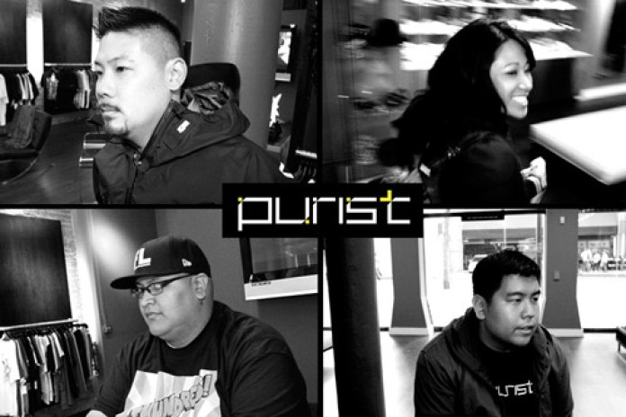 HYPEBEAST Feature: Essentials - Purist Boutique
