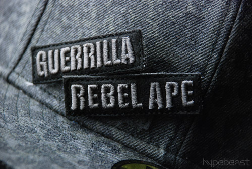 Rebel Ape 2008 Fall/Winter Collection
