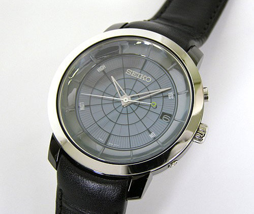 Seiko Moving Design Collection