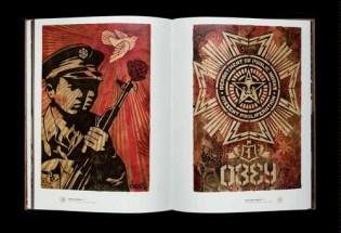 Shepard Fairey | E Pluribus Venom (Obey) Book