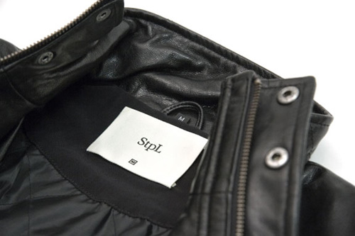 """Staple 2008 Fall/Winter """"The Science of Life"""" Collection 2nd Drop"""