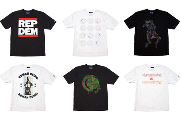 Staple 2008 Fall/Winter T-shirt Collection