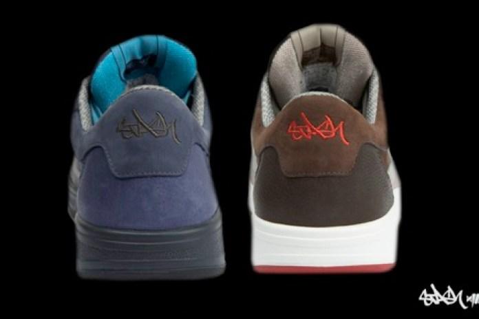 Stash Lacoste Sneaker Preview