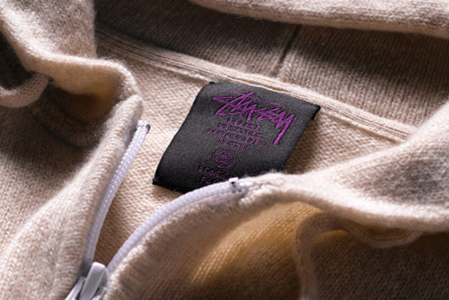 Stussy Deluxe 2008 Fall/Winter Collection