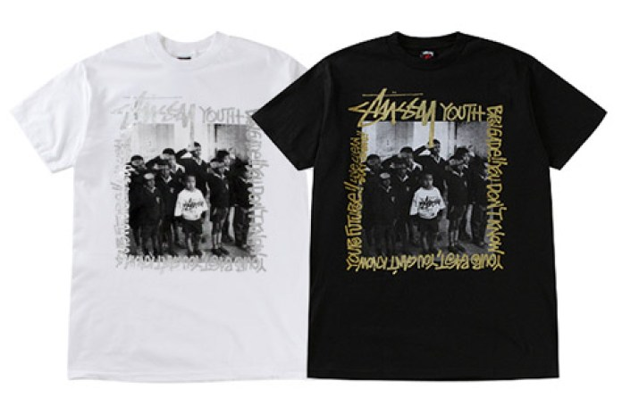 Stussy Direct Gift Card Pack