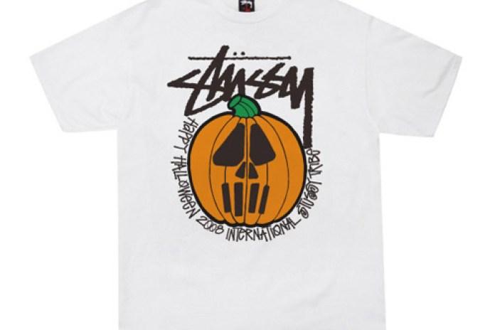 Stussy Happy Halloween 2008 Pack