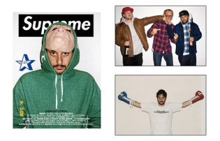 Supreme Book Vol. 4