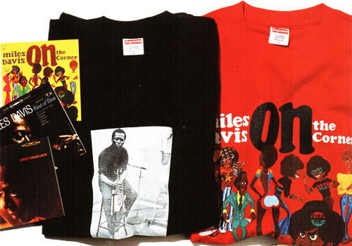 Supreme Miles Davis Collection