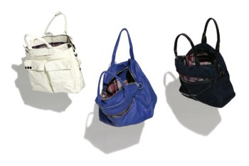 Surface to Air 2009 Spring/Summer Bag Collection