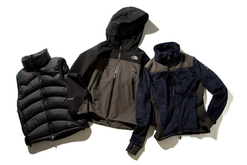 Taylor Design x THE NORTH FACE Collection