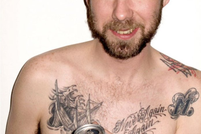 Terry Richardson | Photo Shoot with Scott Campbell & Marc Jacobs