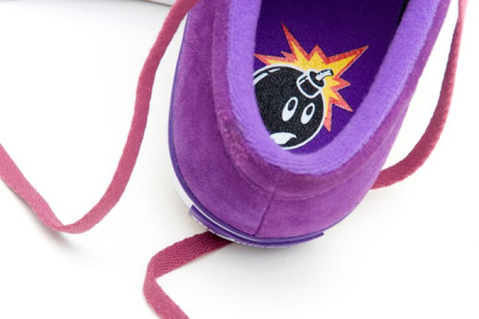 The Hundreds Footware - The Johnson Mid-Top
