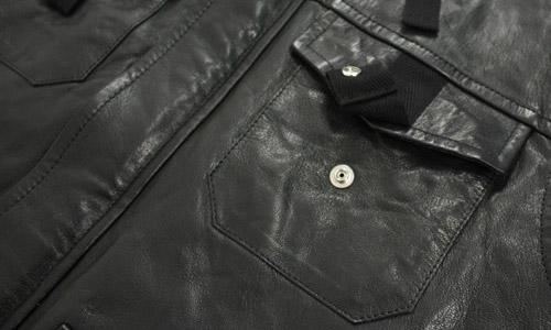 UCS AJ-1 Jacket