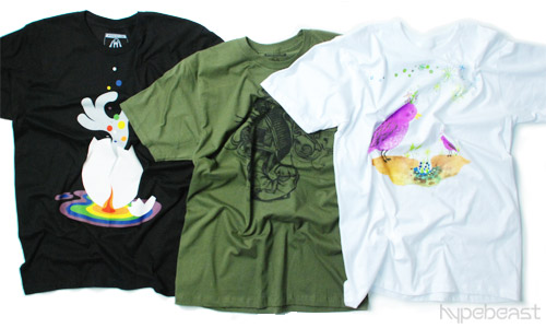 Upper Playground Premium 2008 Fall/Winter Collection