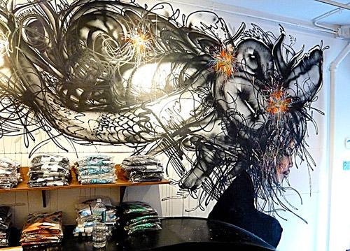 Upper Playground NYC Store Opening
