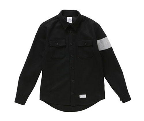 Visvim 2008 Fall/Winter Collection October Releases