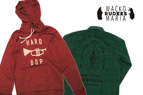 Wacko Maria 2008 Fall/Winter Collection