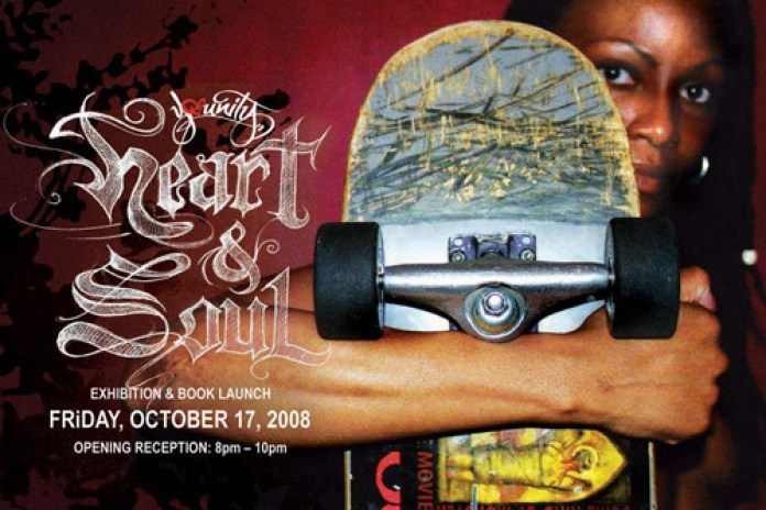 Younity Heart & Soul Exhibition and Book Launch