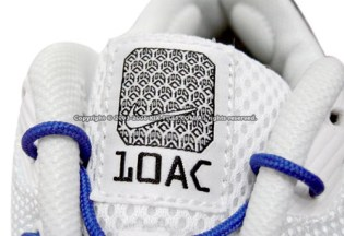 "10AC x Nike Air Max 90 Current ""Mount Fuji"""