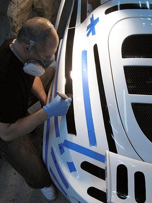 2007 Lotus Exige S by ERIC HAZE