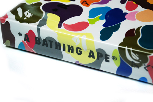 A Bathing Ape Book 15th Anniversary Hong Kong Store Signing