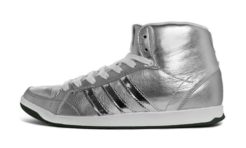 adidas adi Hoop & Top Ten High Sleek