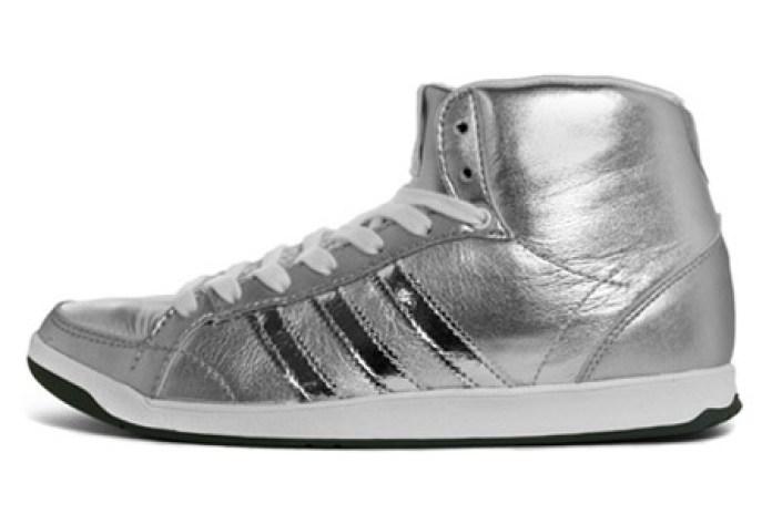 adidas adi Hoop & Top Ten High Sleek