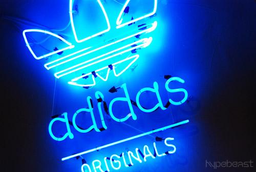 adidas Originals Atelier Concept Store Hong Kong