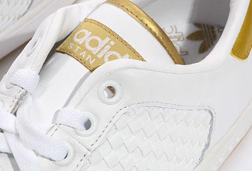 adidas Originals Stan Smith Weave