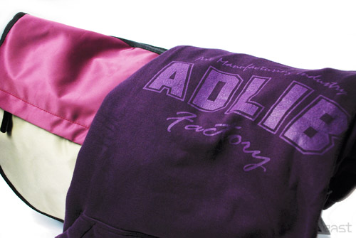 Adlib 2008 Fall/Winter Collection