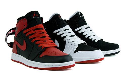 Air Jordan 1 High Strap Collection