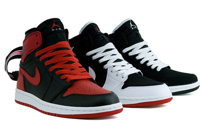 Air Jordan 1 High Strap Collection